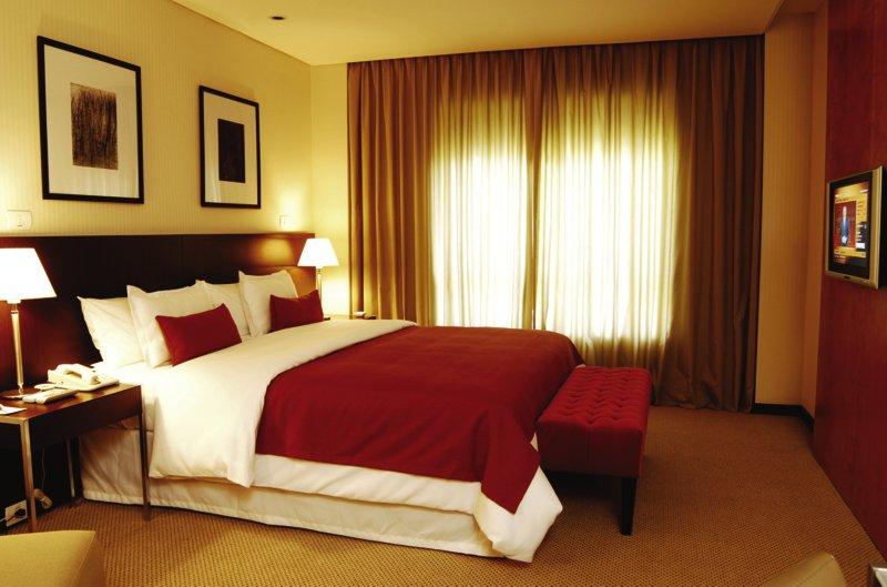 474 Buenos Aires Hotel  Wohnbeispiel
