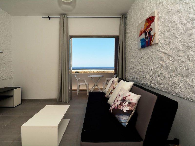 Faromar Appartements Wohnbeispiel