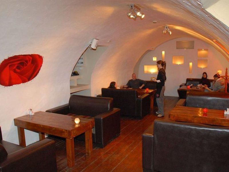 Little House in Bakah Restaurant