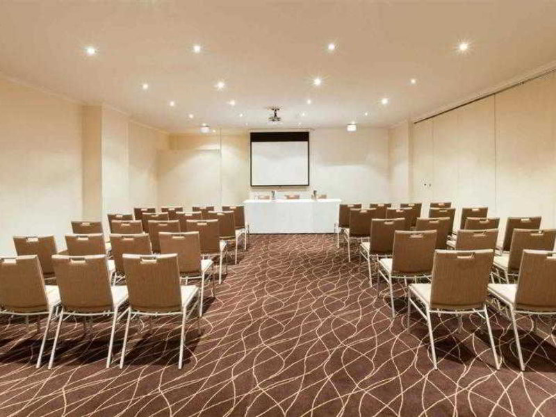 Mercure Canberra Konferenzraum