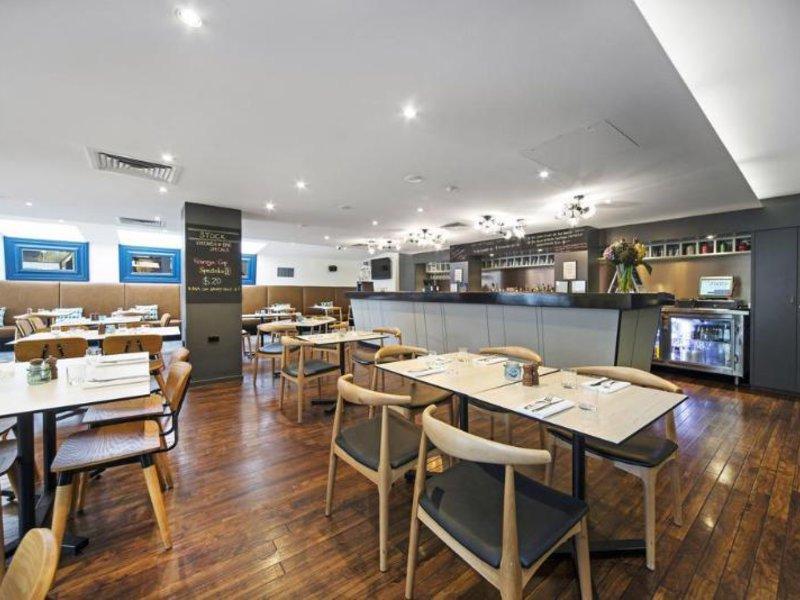 Mantra on Northbourne Restaurant