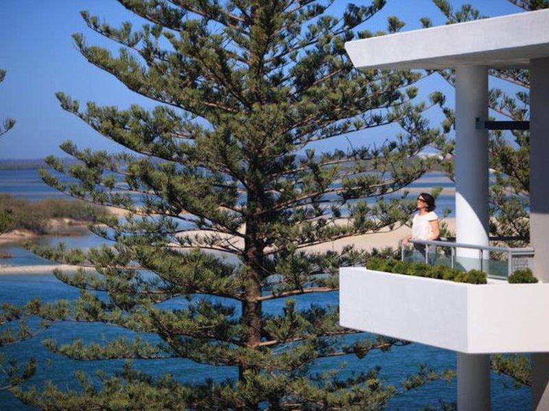 Rumba Beach Resort Außenaufnahme