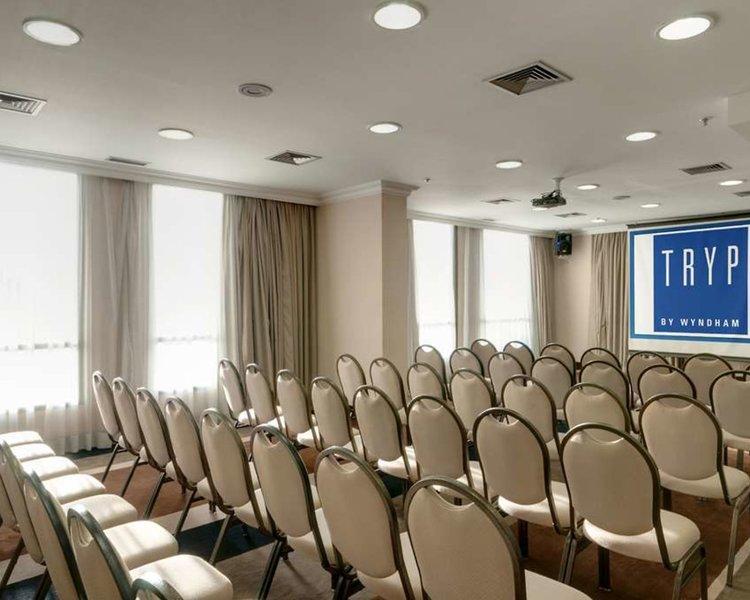 Tryp Iguatemi Konferenzraum