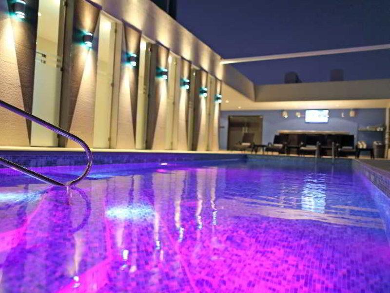 Hampton by Hilton Panama Pool