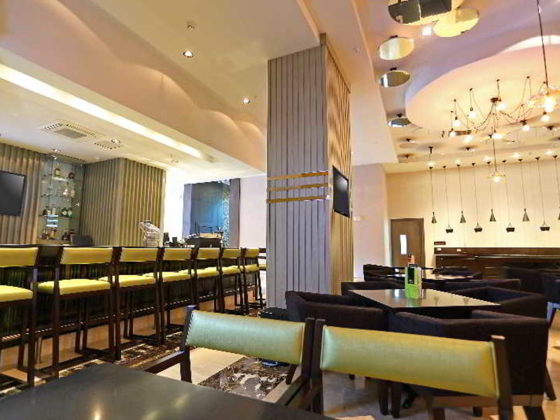 Hampton by Hilton Panama Restaurant