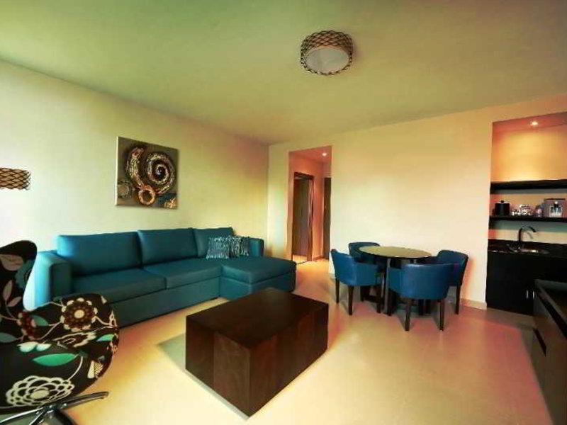 Hampton by Hilton Panama Wohnbeispiel