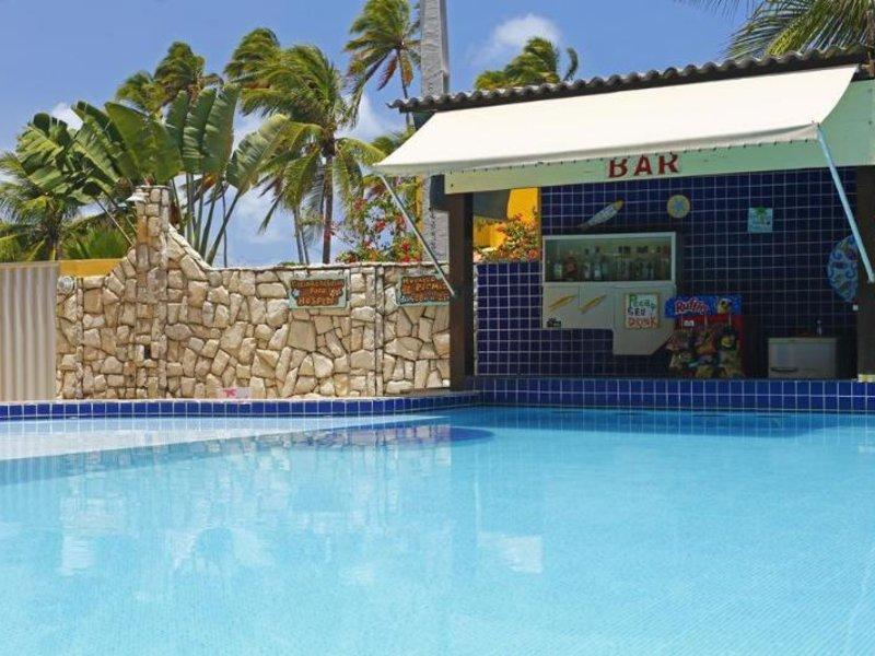Pousada Doce Cabana Pool