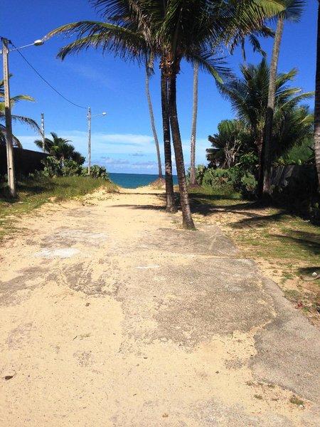 Pousada Doce Cabana Strand