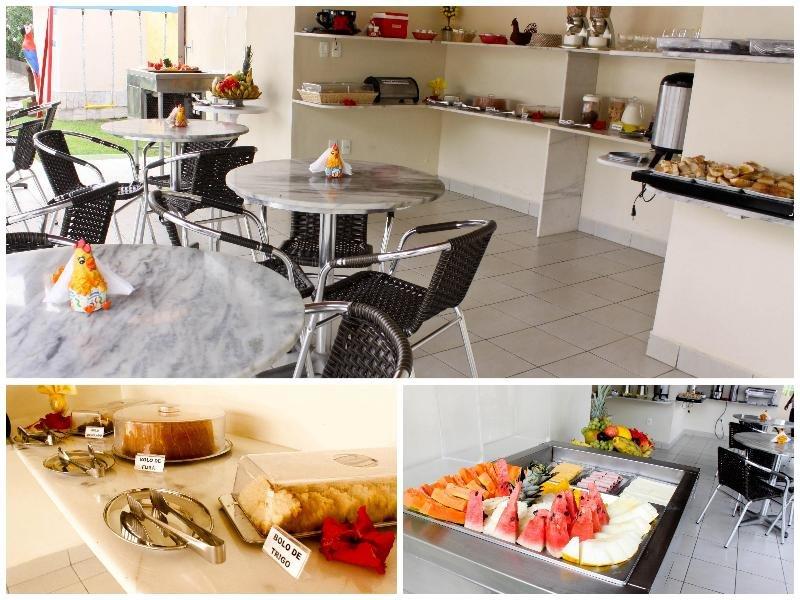Pousada Doce Cabana Restaurant