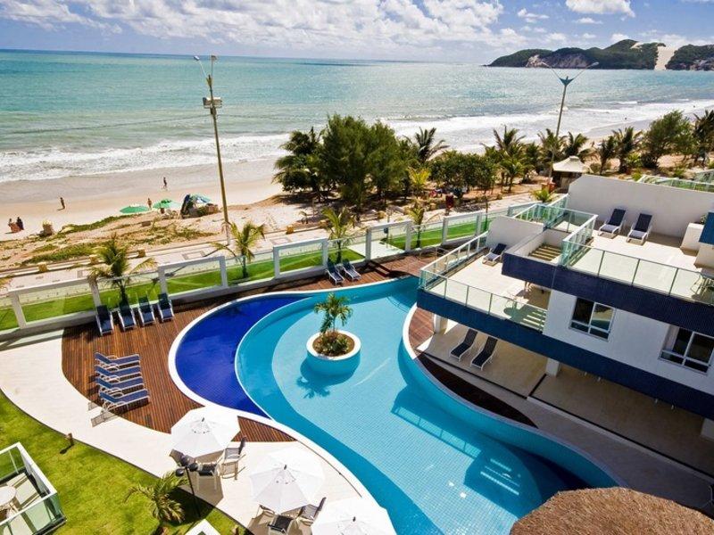 Coral Plaza Apart Hotel Strand