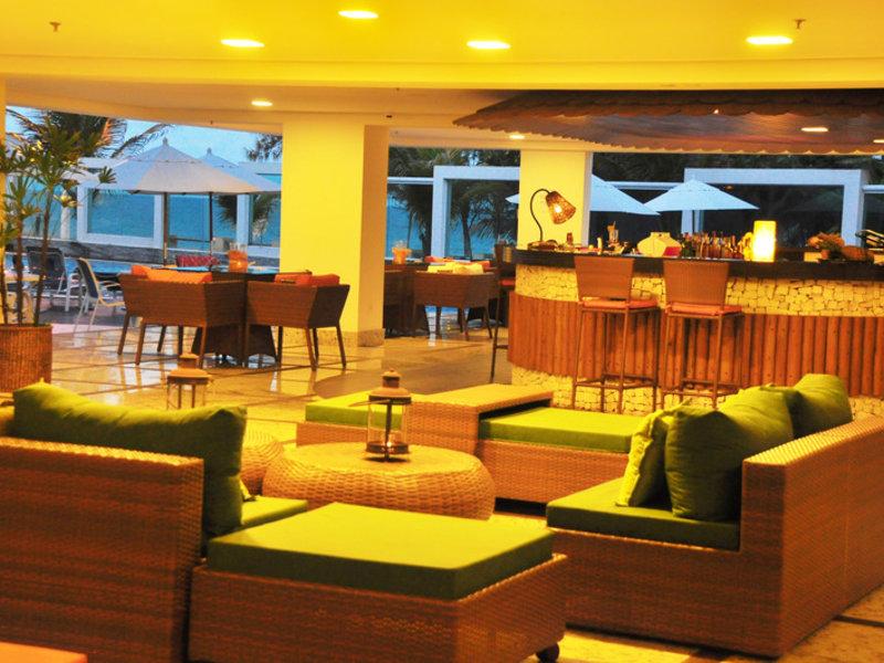Coral Plaza Apart Hotel Bar