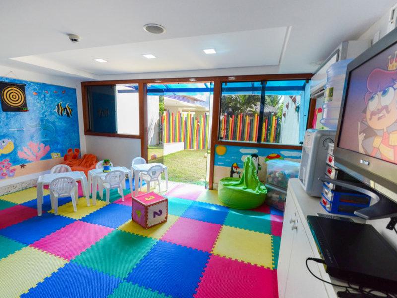 Coral Plaza Apart Hotel Sport und Freizeit