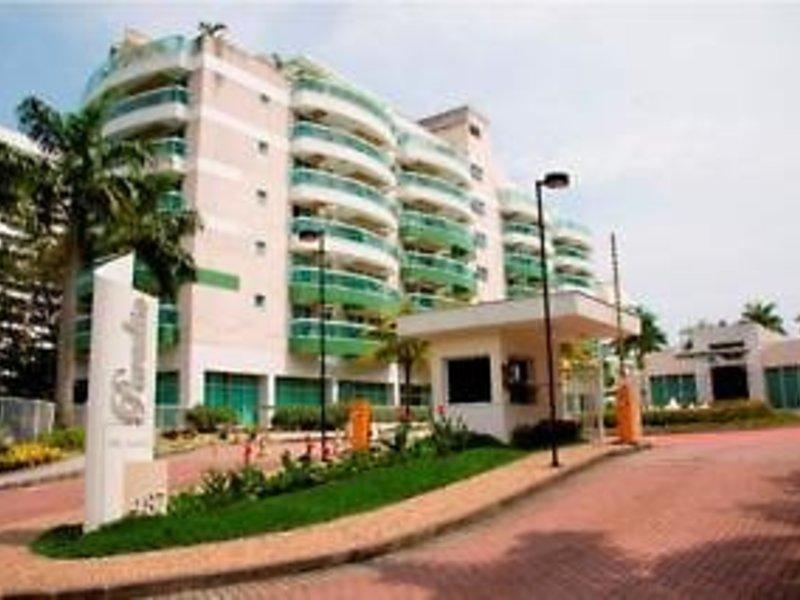 Promenade Paradiso All Suites Außenaufnahme