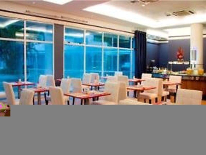 Promenade Paradiso All Suites Restaurant
