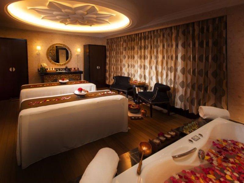 The Trans Luxury Hotel Sport und Freizeit