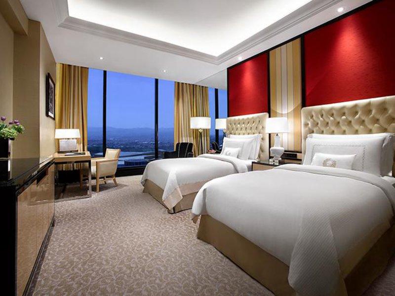 The Trans Luxury Hotel Wohnbeispiel