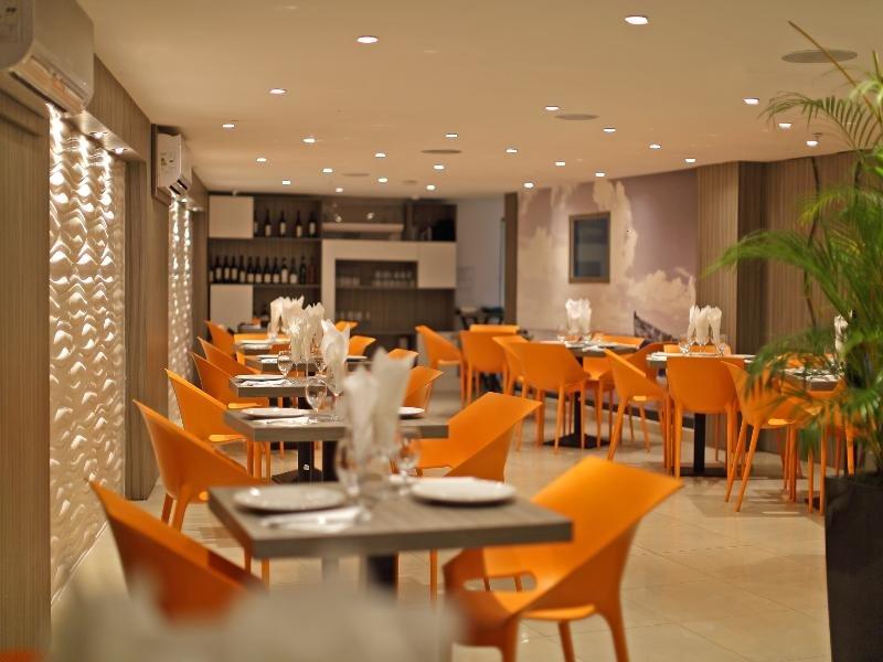 Ramada Panama Centro Restaurant