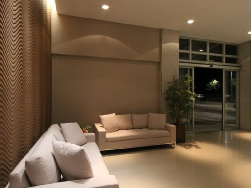 Promenade Link Stay Lounge/Empfang