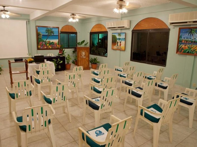 Sunbreeze Hotel Konferenzraum