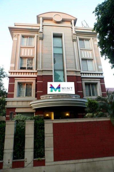 Hotel Mint Casa Außenaufnahme