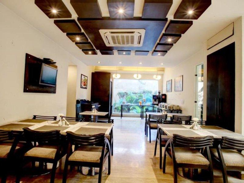 Hotel Mint Casa Restaurant