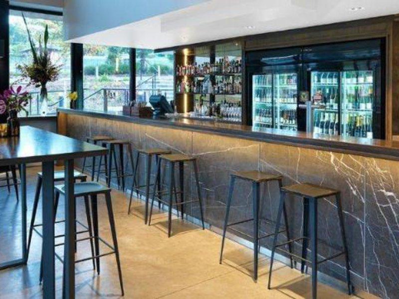 Vibe Hotel Marysville Restaurant