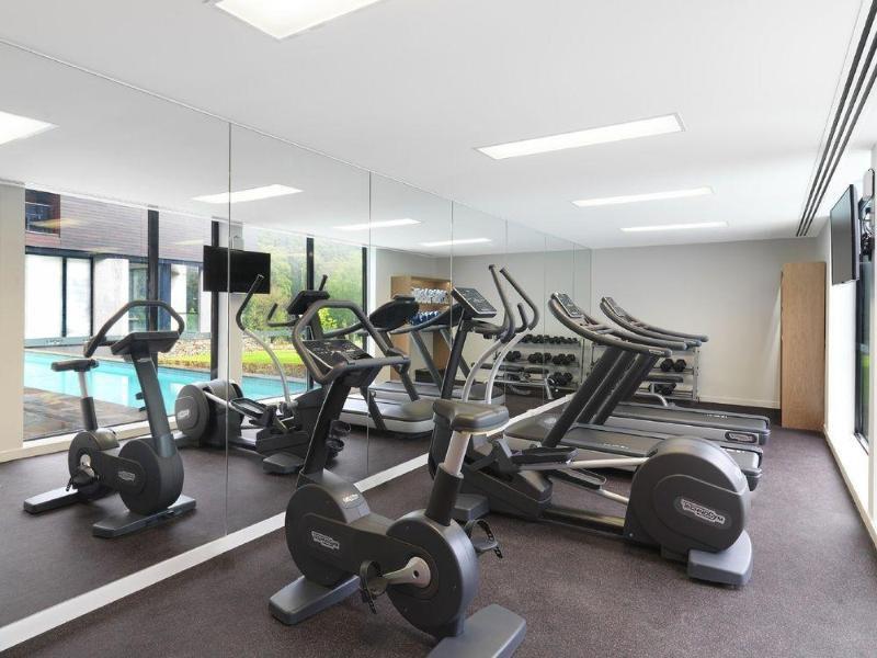 Vibe Hotel Marysville Sport und Freizeit