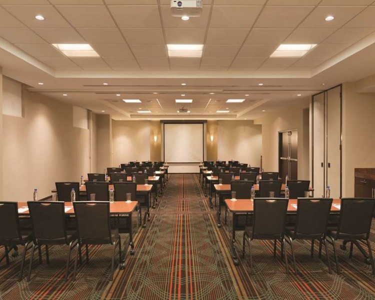 Hyatt Place Panama City Konferenzraum