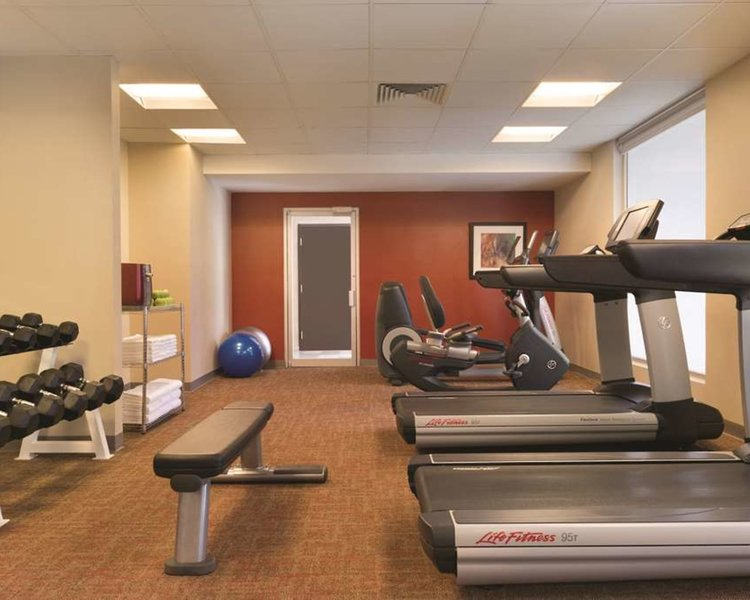 Hyatt Place Panama City Sport und Freizeit