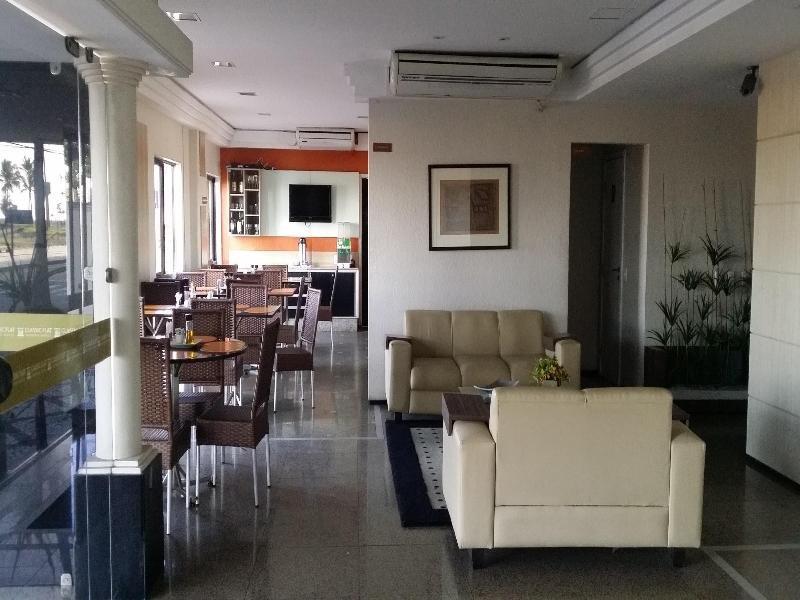 Classic Flat Residence Service Restaurant
