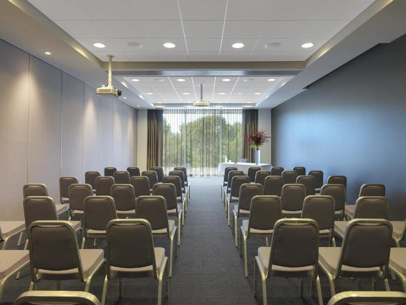 Vibe Hotel Marysville Konferenzraum