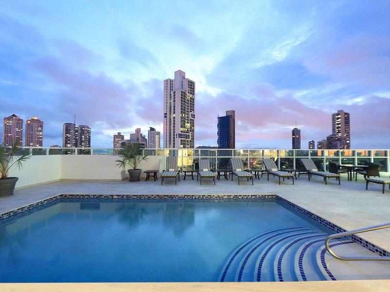 Hyatt Place Panama City Pool