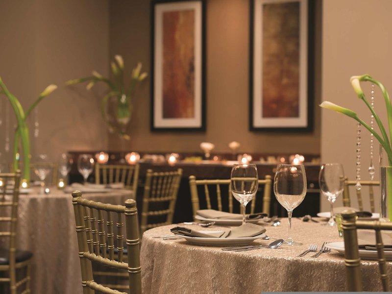 Hyatt Place Panama City Restaurant
