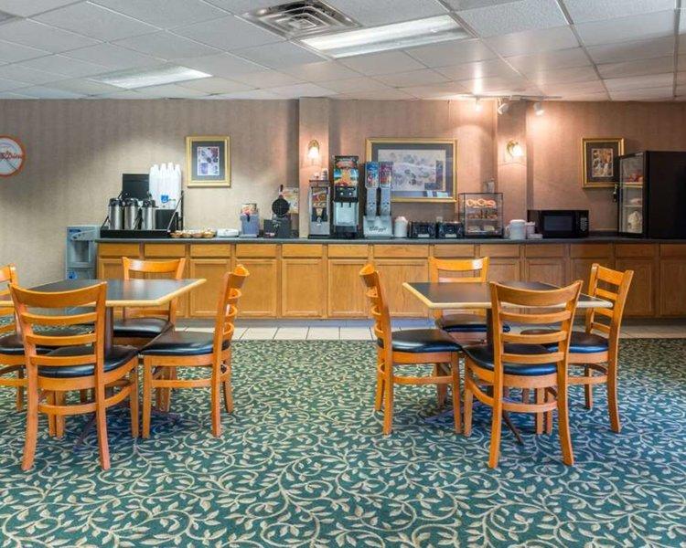 Howard Johnson Inn & Suites Springfield Sport und Freizeit