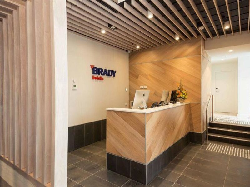 Brady Hotel Central Melbourne Wellness