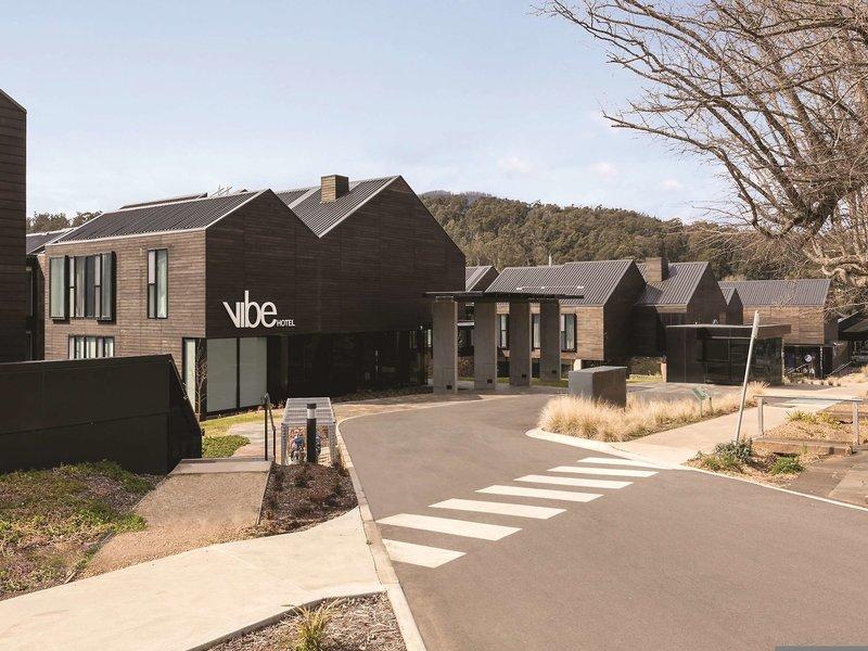 Vibe Hotel Marysville Außenaufnahme