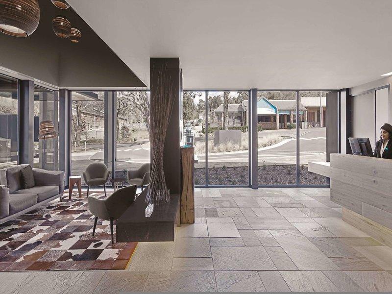 Vibe Hotel Marysville Lounge/Empfang