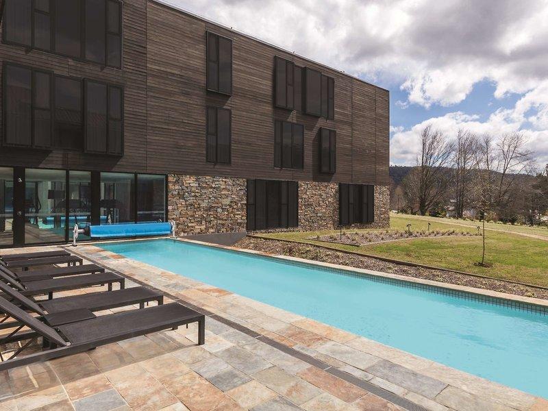 Vibe Hotel Marysville Pool