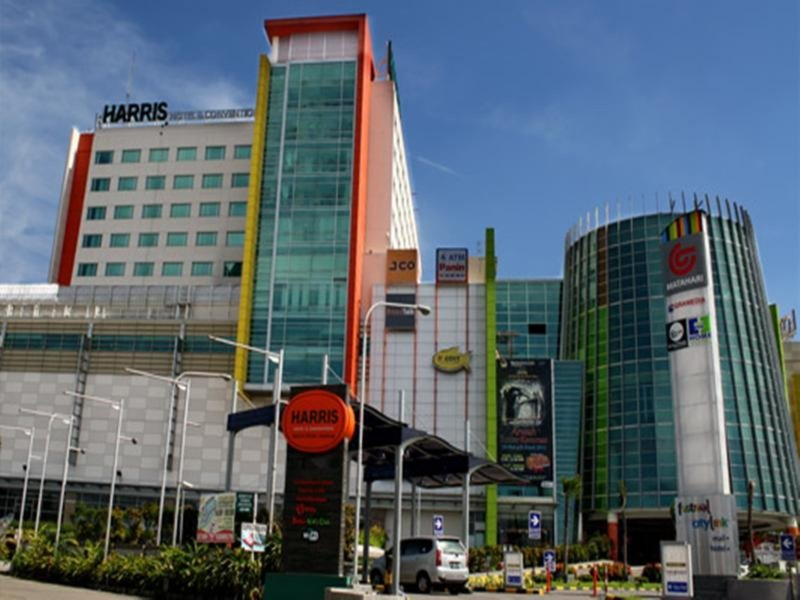Harris Hotel & Conventions Festival Citylink - Bandung Außenaufnahme