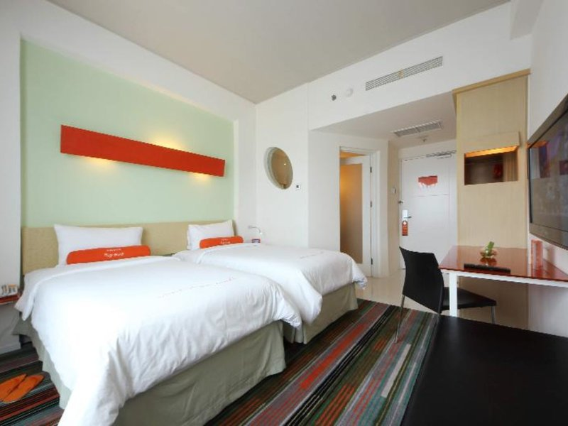 Harris Hotel & Conventions Festival Citylink - Bandung Wohnbeispiel