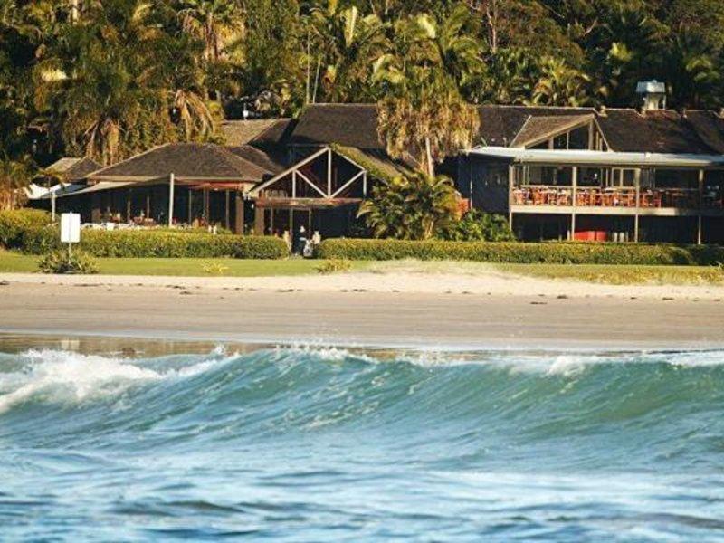 BreakFree Aanuka Beach Resort Außenaufnahme