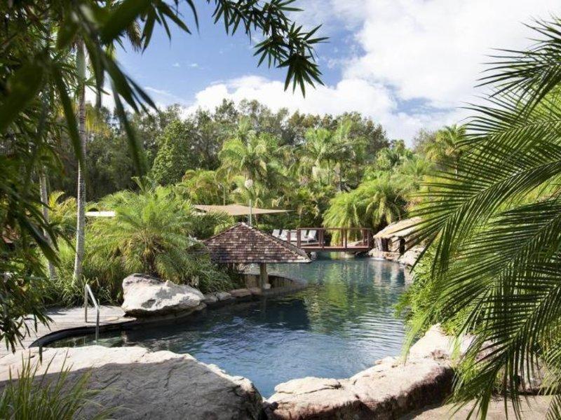 BreakFree Aanuka Beach Resort Pool