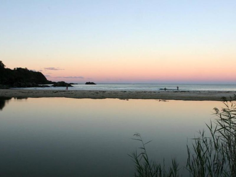BreakFree Aanuka Beach Resort Landschaft