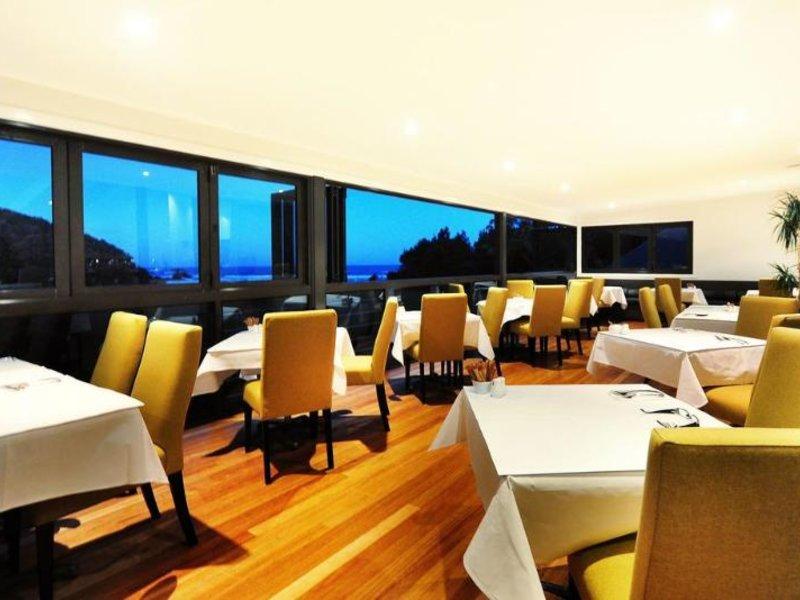 BreakFree Aanuka Beach Resort Restaurant