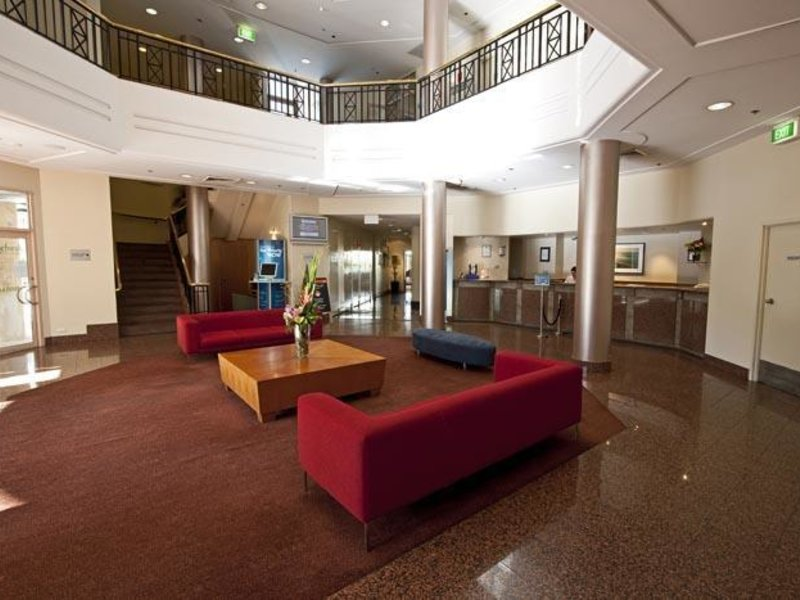 Eventhouse Cronulla Lounge/Empfang