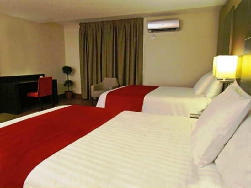 Principe Hotel & Suites Wohnbeispiel