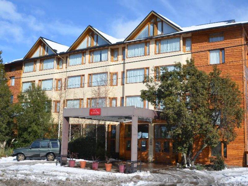 Villa Sofia Resort & Spa Außenaufnahme