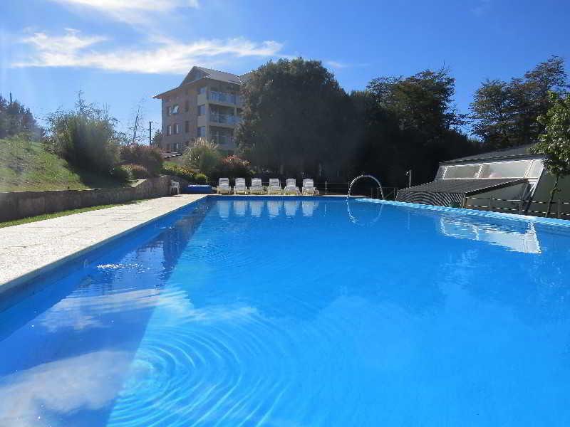 Villa Sofia Resort & Spa Pool