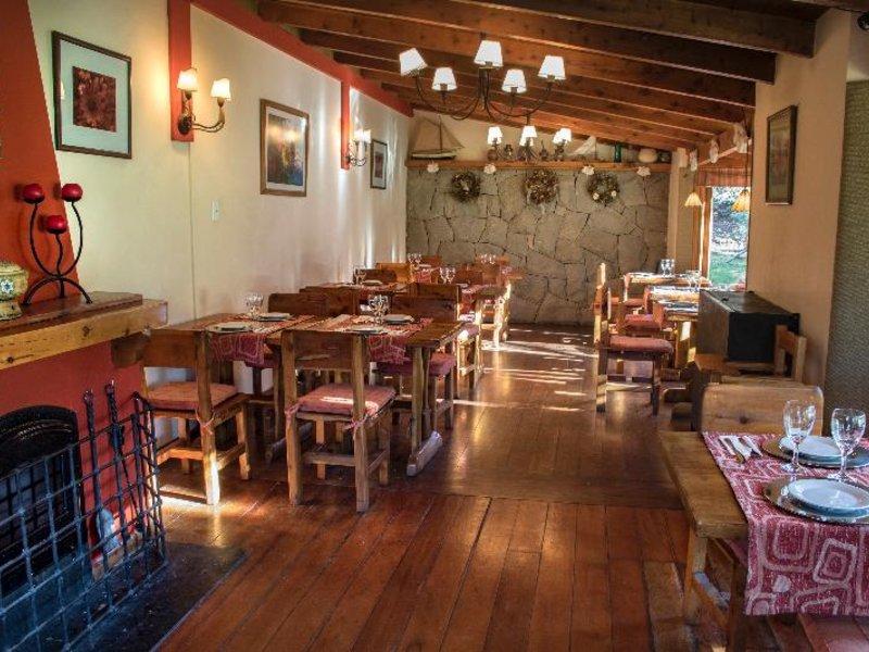 Villa Sofia Resort & Spa Restaurant