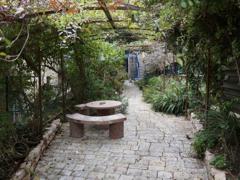 Rafael Residence Garten